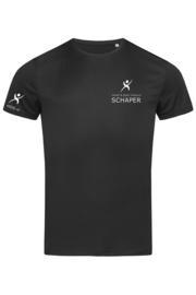 Sportshirts Dryfit heren HSIS
