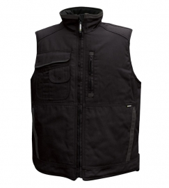 Bodywarmer Wayne (canvas)