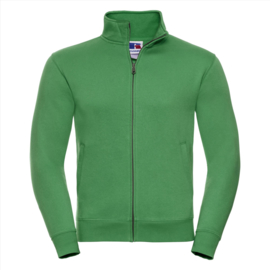RUSSELL SWEATJACKET AUTHENTIC ADULTS