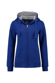 L&S HOODED WOMEN