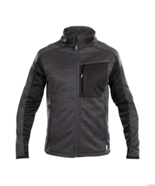 Dassy Convex Midlayer Fleecevest D-Flex Collectie