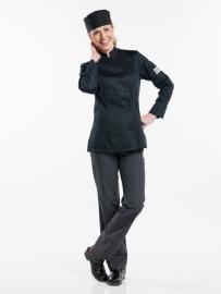 Dames koksbuis Chaud Devant Comfort Black