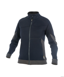 Dassy Sweatjacket Velox Stretch D-Flex Collectie Women
