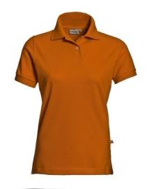 Poloshirt  Oranje
