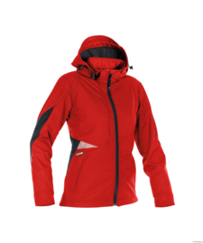 Dassy softshell werkjas Gravity Women