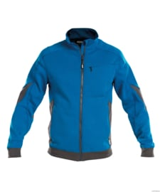 Dassy Sweatjacket Velox Stretch D-Flex Collectie