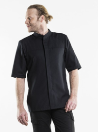 Koksbuis Salerno SFX Black