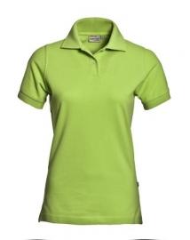 Poloshirt Lime
