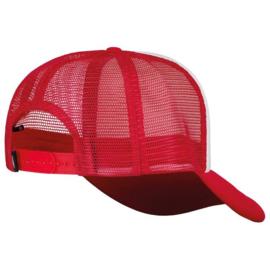 TRUCKER CAP DE LUXE