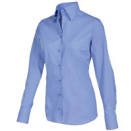 Giovanni Capraro 29300 - 33 Blouse Lichtblauw