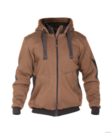 DASSY SWEATJACKET PULSE