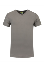 L&S T-SHIRT V-NECK