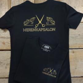 A & R HERENKAPSALON ENKHUIZEN