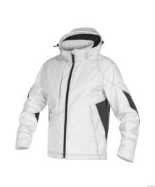 Dassy Softshell Jas Gravity