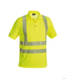 Dassy Brandon Hoge Zichtbaarheid-UV Poloshirt