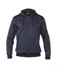 Dassy Hooded Sweater Indy