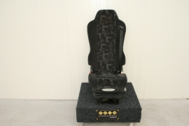 mercedes stoel