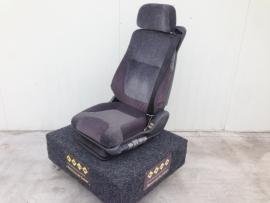 Scania 4 serie stoel laag model grijs