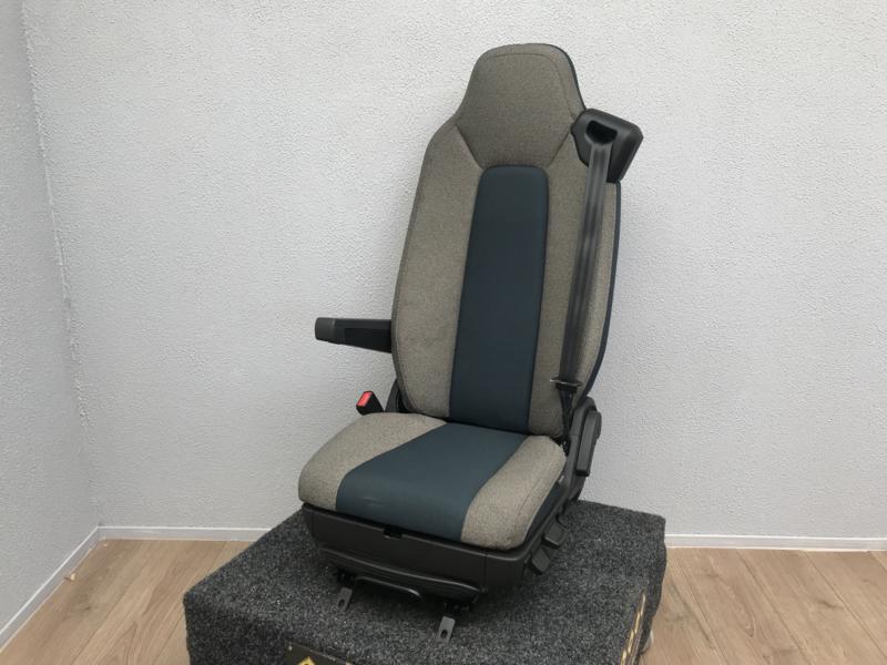 Volvo stoel