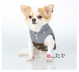 Pretty Pet Venturer Bruin / Grijs