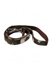 Camouflage tuig met looplijn