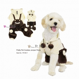 Pretty Pet cookies jumper