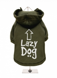 Sweater Lazy Dog