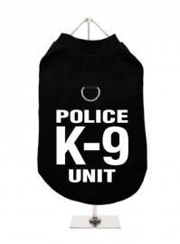 Harnas T-Shirt Police K9 unit
