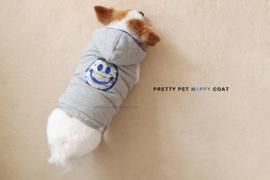 Pretty Pet Happy grijs