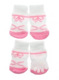 Bow Tie sokken