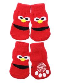 Elmo  sokken