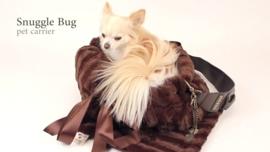 Pet Flys Snuggle Bug Bruin