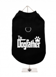 Harnas T-Shirt  The Dogfather