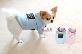 Pretty Pet Chic Blauw
