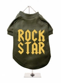 T-Shirt Rock Star