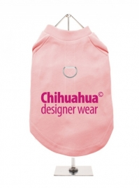 Harnas T-Shirt Chihuahua designer wear