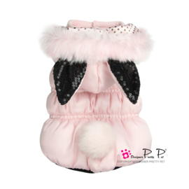 Pretty Pet Party Bunny Roze