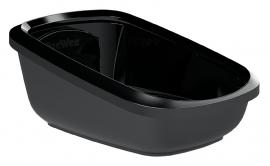 Peewee Ecogranda Zwart / Zwart