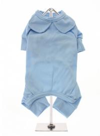 Blauwe Pyjama