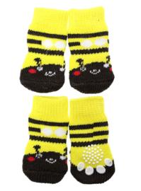 Bumblebee sokken