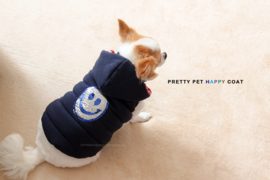 Pretty Pet Happy Blauw