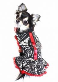 Barcelona Harnas dress