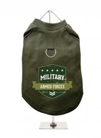 Harnas T-Shirt  Military