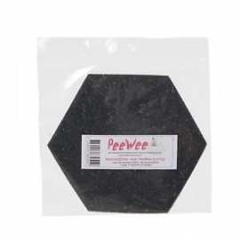 Peewee Koolstoffilter