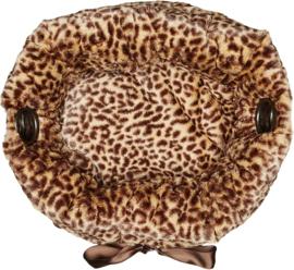 Pet Flys Snuggle Bug Cheetah / Bruin