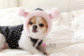 Pretty Pet Bom Bom Roze