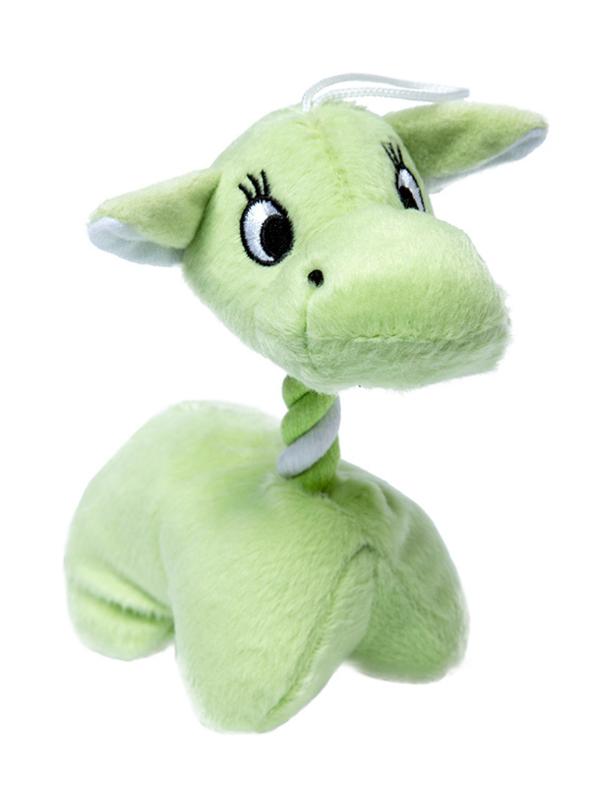 Tiny pony Groen