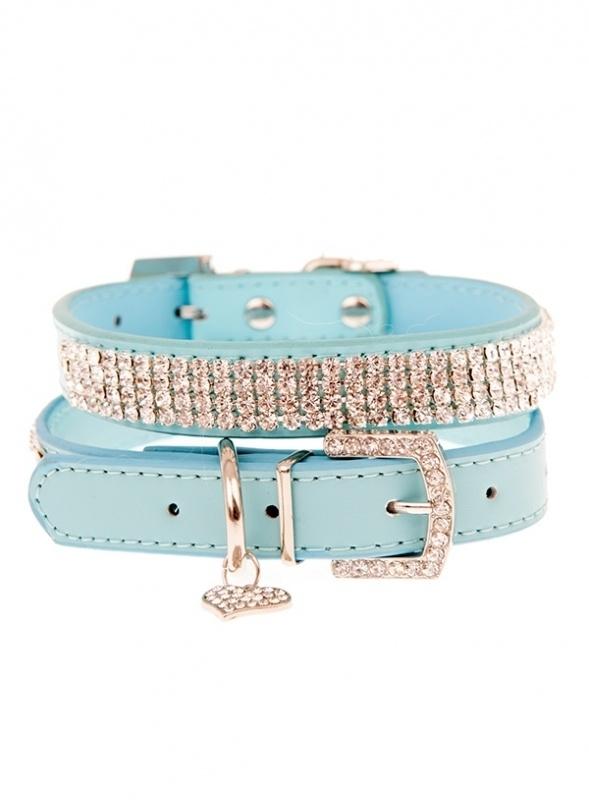 Aqua Blue Diamant
