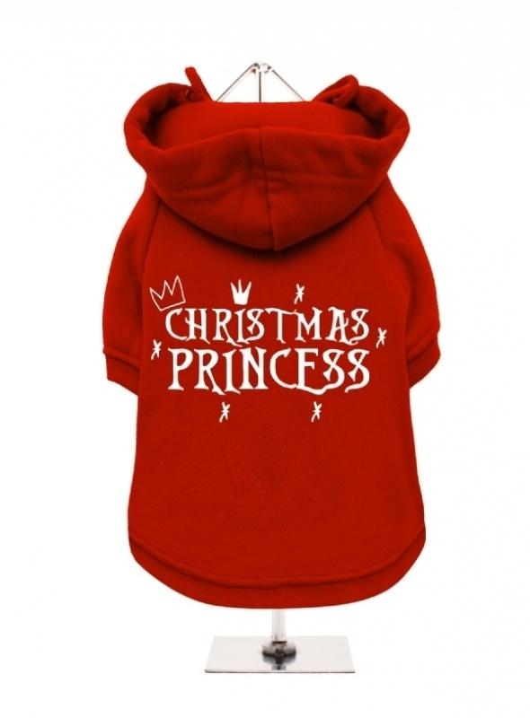 Sweater Christmas Princess