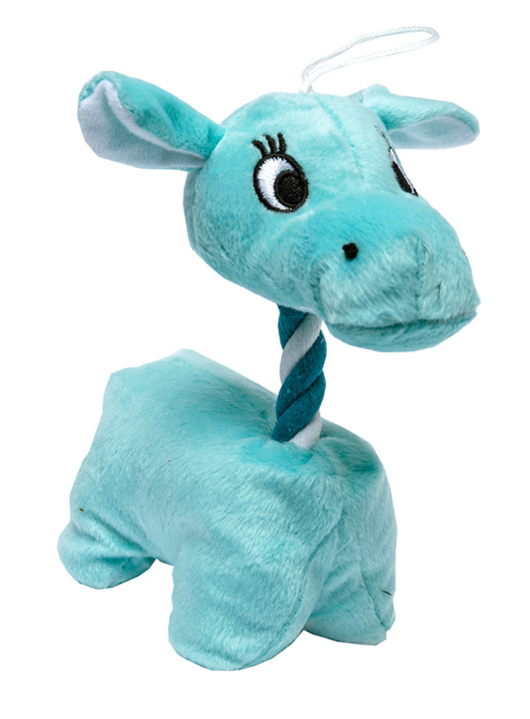 Tiny pony Blauw
